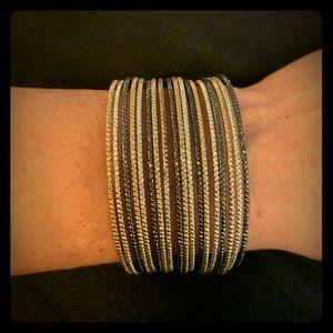 Premier Designs cuff bracelet